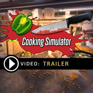Acquistare Cooking Simulator CD Key Confrontare Prezzi