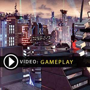 Crackdown 3 Gameplay Video