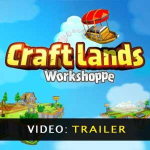 Acquistare Craftlands Workshoppe CD Key Confrontare Prezzi