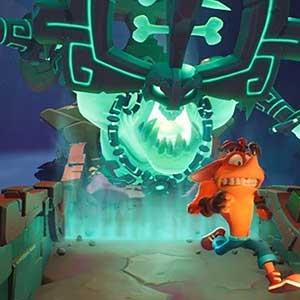 Crash Bandicoot 4 Its About Time Crash
