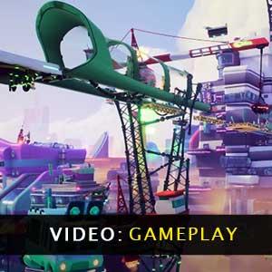 Video di gioco Crash Bandicoot 4 It's About Time
