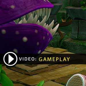 Crash Bandicoot N. Sane Trilogy Gameplay Video