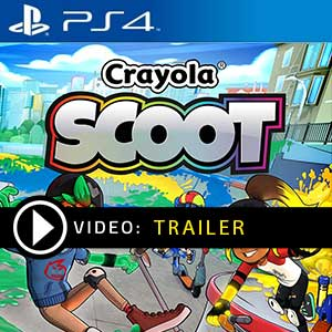 Acquistare Crayola Scoot PS4 Confrontare Prezzi