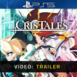 Cris Tales PS5 Video Trailer