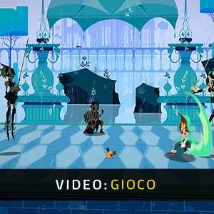 Cris Tales Video del gioco