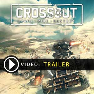 Acquista CD Key Crossout Confronta Prezzi