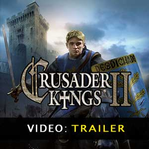 Acquista CD Key Crusader Kings 2 Confronta Prezzi