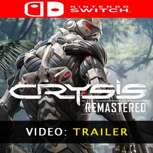 Acquistare Crysis Remastered Nintendo Switch Confrontare i prezzi