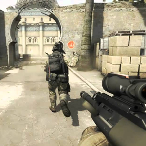 Counter-Strike: Global Offensive - Compagno di squadra