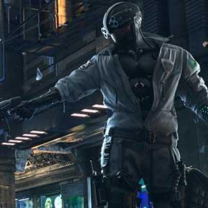 Cyberpunk 2077 La Squadra Psico
