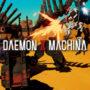 Daemon X Machina è Ora Disponivile, Rilasciato il Trailer di Panoramica