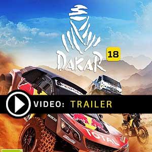 Acquistare Dakar 18 CD Key Confrontare Prezzi
