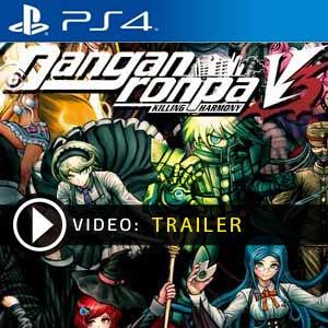 Acquista PS4 Codice Danganronpa V3 Killing Harmony Confronta Prezzi