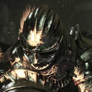 Dark Souls 3 Soul of Cinder