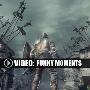 Dark Souls 3 Funny Moments