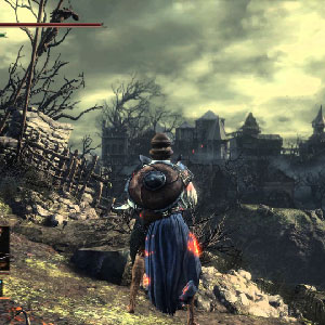 Dark Souls 3 Drago