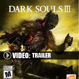 Acquista CD Key Dark Souls 3 Confronta Prezzi