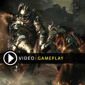 Dark Souls 3 Video del Gameplay