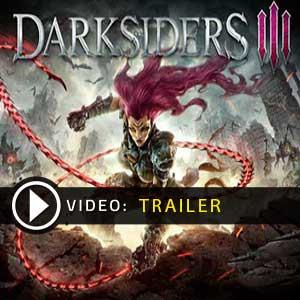 Acquista CD Key Darksiders 3 Confronta Prezzi