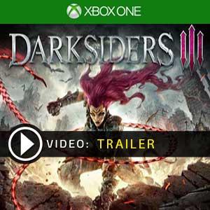 Acquista Xbox One Codice Darksiders 3 Confronta Prezzi