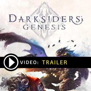 Acquistare Darksiders Genesis CD Key Confrontare Prezzi