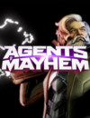 Open World Agents of Mayhem