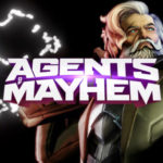 Da Saints Row il Gioco Open World Agents of Mayhem Ha la Data di Rilascio