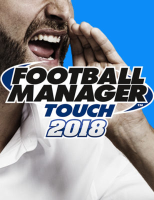 Football Manager Touch 2018 Lancia lo Stesso Giorno Come l'Edizione PC