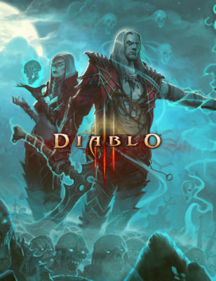 Diablo 3 Rise of the Necromancer e Eternal Collection Data di Rilascio Confermata!