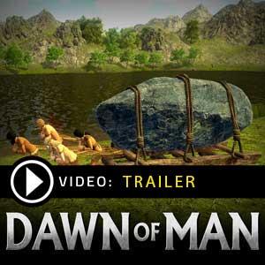 Acquistare Dawn of Man CD Key Confrontare Prezzi