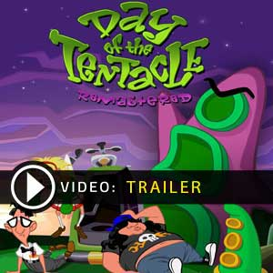 Acquista CD Key Day Of The Tentacle Remastered Confronta Prezzi