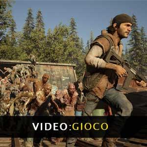 Days Gone Video di gioco