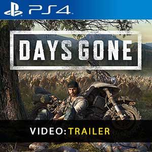 Acquista PS4 Codice Days Gone Confronta Prezzi