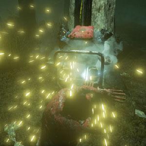 Dead by Daylight Foresta