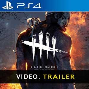 Acquista PS4 Codice Dead by Daylight Confronta Prezzi