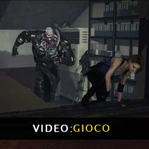 Dead by Daylight Resident Evil Chapter Video Di Gioco