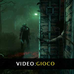 Dead By Daylight The 80s Suitcase video di gioco