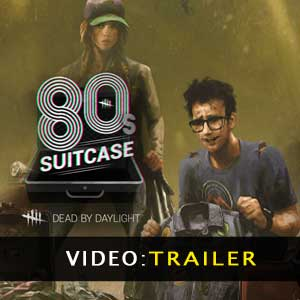 Video trailer Dead By Daylight The 80s Suitcase