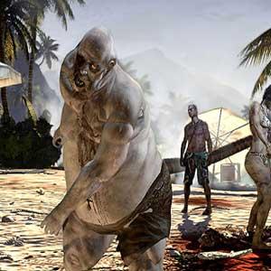 Dead Island Gruppo di Zombie