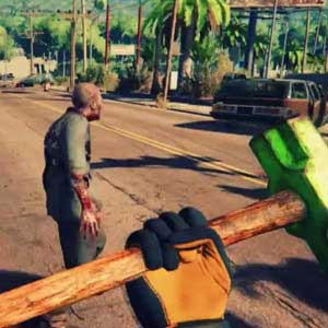 Dead Island 2 Arma
