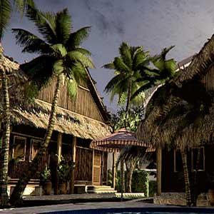 Dead Island Villa