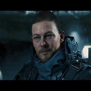 Death Stranding Director's Cut PS5 Sam