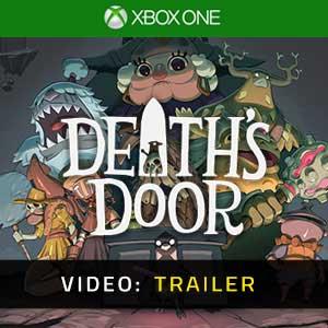 Deaths Door Xbox One Video Trailer