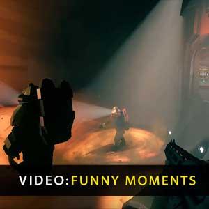 Deep Rock Galactic Funny Moments