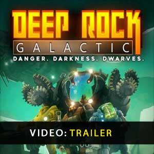 Acquistare CD Key Deep Rock Galactic Confrontare Prezzi