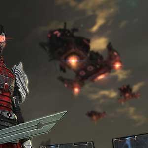 Defiance Ark Hunter