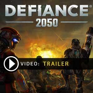 Acquistare Defiance 2050 CD Key Confrontare Prezzi