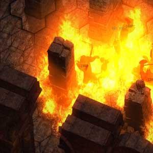 Regno ardente