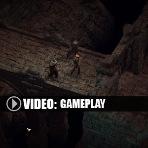 Demons Age Gameplay Video