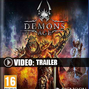 Acquista CD Key Demons Age Confronta Prezzi